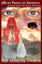 9Ruby Prince Of Abyssinia