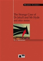 The strange case of dr. Jekyll and Mr. Hyde and other stories. Con audiolibro. CD Audio