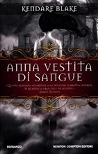 Anna vestita di sangue