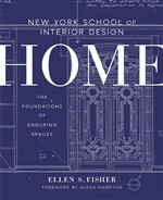 New York School of Interior Design: Home