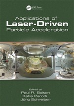 Applications of Laser-Driven Particle Acceleration