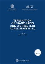 Termination of franchising and distribution agreements in EU