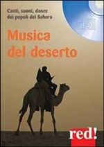 Musica del deserto. Con CD Audio