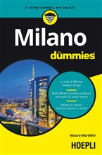 Milano For Dummies