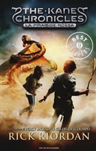 La piramide rossa. The Kane Chronicles Vol. 1