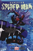 Ritorno al futuro. Superior Spider-Man. Vol. 4