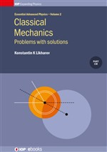 Classical Mechanics, Volume 2