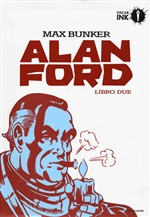 Alan Ford. Tnt Edition. Vol. 2