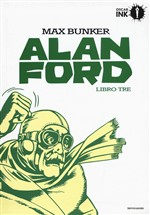 Alan Ford. Tnt Edition. Vol. 3