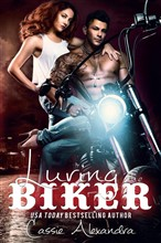 Luring the Biker (St. Paul Chapter)