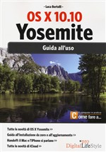 Os x 10.10 Yosemite. Guida all'uso