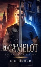Re:Camelot Part One: The Descendant of the King