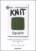 Knit Square