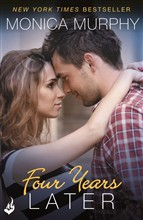 Four Years Later: One Week Girlfriend Book 4