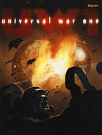 Universal War One. Ediz. integrale. Vol. 1-6