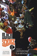 Black science. Vol. 7