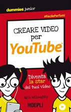 Creare video YouTube For Dummies
