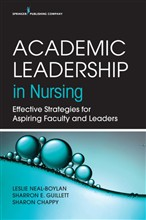 Academic Leadership in Nursing