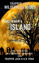 Guillieman's Island: The Essential Wilderness Handbook
