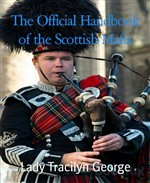 The Official Handbook of the Scottish Mafia