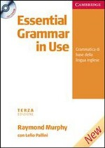 Essential Grammar in Use Italian Edition without Answers with CD-ROM
