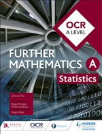 OCR A Level Further Mathematics Statistics