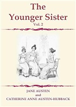 THE YOUNGER SISTER Vol 2