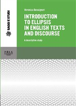 Introduction to ellipsis in English texts and discourse. A descriptive study