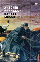 Canale Mussolini