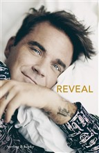 Reveal. Robbie Williams