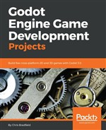 Godot Game Engine Projects