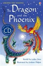 The dragon and the phoenix. Con CD Audio
