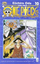 One piece. New edition Vol. 10