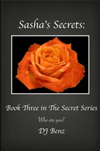 Sasha's Secrets: Book Three in The Secret Series
