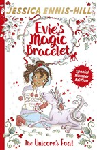 Evie's Magic Bracelet: The Unicorn's Foal