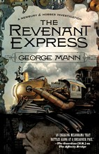 The Revenant Express
