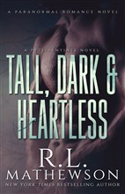 Tall, Dark & Heartless: A Pyte/Sentinel Series Novel