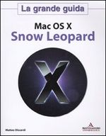 Mac OS X. Snow Leopard