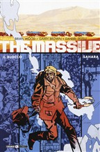 The massive. Vol. 4: Sahara