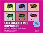 Fare marketing copiando