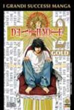 Death Note Gold Vol. 2