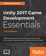 Unity 2017 Game Development Essentials