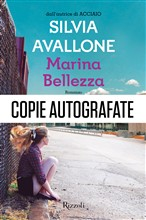 Marina Bellezza. Copie autografate