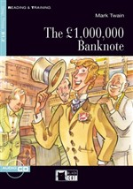 The £ 1.000.000.000 banknote. Book + CD