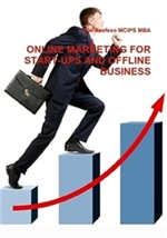 Online Marketing for Start-ups and Offline Business