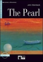 The Pearl. Book + audio CD