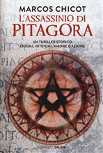 L'assassinio di Pitagora