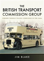 The British Transport Commission Group