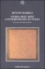 Storia dell'arte contemporanea in Italia