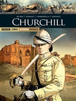 Churchill. Vol. 1